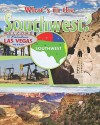 What's in the Southwest? - Lynn Peppas