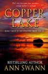 Copper Lake (Stutter Creek Book 3) - Ann Swann