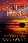 Copper Lake (Stutter Creek Book 3) - Ann Swann
