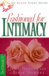 The Fashioned for Intimacy - Marie Powers, Jane Hansen