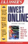 J.K. Lasser's Invest Online (J. K. Lasser's Invest Online) - LauraMaery Gold, Dan Post