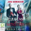 Resistance: Dave Hooper, Book 2 - John Birmingham, Sean Mangan, Bolinda Publishing Pty Ltd