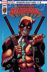 Despicable Deadpool (2017-) #287 - Gerry Duggan, David López, Scott Koblish