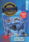 RBI. Sügaviku saladus - Kay Wilkins, Eve Laur