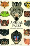 Animal Faces - Pierre-Marie Valat