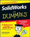 SolidWorks For Dummies - Greg Jankowski, Richard Doyle
