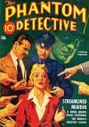 Phantom Detective - 02/42: Adventure House Presents: - Robert Wallace, Allan K. Echols, Tyler Hudson, John P. Gunnison