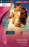 Bruid voor een Griek - Maya Banks, Annemieke Spijkstra