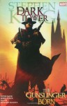Dark Tower: The Gunslinger Born - Robin Furth, Peter David, Jae Lee, Richard Isanove