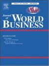 Self-initiated foreign experience as accelerated development: Influences of gender [An article from: Journal of World Business] - B. Myers, J.K. Pringle