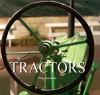 Tractors - Peter Henshaw