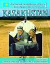 Kazakhstan - Jim Corrigan
