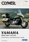 Yamaha Royal Star 1996-2010 - Clymer Publishing