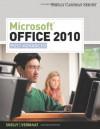 Microsoft Office 2010: Post - Gary B. Shelly