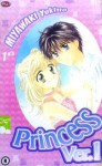 Princess Ver.1 Vol. 1 - Yukino Miyawaki