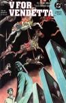 V for Vendetta, Vol. VIII of X - Alan Moore, David Lloyd
