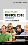 Video DVD for Shelly/Vermaat's Microsoft Office 2010: Introductory - Gary B. Shelly