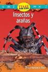 Insectos y Araas - Dona Herweck Rice