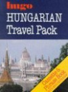 Hungarian Travel Pack with Book - Hugo's Language Books