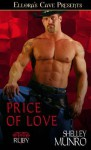 Price of Love - Shelley Munro, Elyssa Lynne