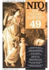 New Theatre Quarterly 49: Volume 13, Part 1 - Clive Barker
