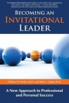 Becoming an Invitational Leader - William W. Purkey