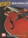 "Mandolin (First Jams Series) - Lee ""Drew"" Andrews"