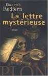 La Lettre Mystérieuse - Elizabeth Redfern, Natalie Zimmermann