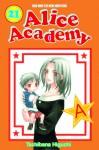 Alice Academy Vol. 21 - Tachibana Higuchi
