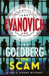The Scam - Janet Evanovich, Lee Goldberg