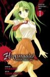 Higurashi When They Cry: Cotton Drifting Arc, Vol. 1 - Ryukishi07, Yutori Hojo, Yutori Houjyou