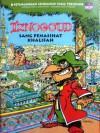 Iznogoud: Sang Penasehat Khalifah (Petualangan Iznogoud Yang Tersohor, #1) - Jean Tabary, René Goscinny