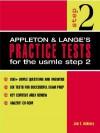Appleton and Lange's Practice Tests for the USMLE Step 2 - Joel S. Goldberg