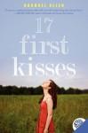 By Rachael Allen 17 First Kisses [Paperback] - Rachael Allen