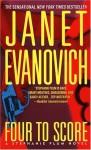 Four to Score - Janet Evanovich