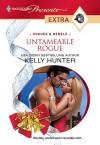 Untameable Rogue - Kelly Hunter