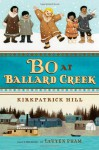 Bo at Ballard Creek - Kirkpatrick Hill, LeUyen Pham