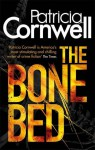 The Bone Bed (Kay Scarpetta, #20) - Patricia Cornwell