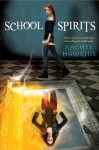 School Spirits: A Hex Hall Novel (Audio) - Cris Dukehart, Rachel Hawkins