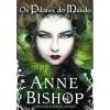 Os Pilares do Mundo (Pilares do Mundo, #1) - Luís Coimbra, Anne Bishop