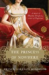 The Princess of Nowhere - Lorenzo Borghese