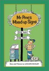 Mr. Pine's Mixed-Up Signs - Leonard Kessler