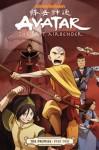 Avatar: The Last Airbender: The Promise, Part 2 - Gene Luen Yang, Michael Dante DiMartino, Gurihiru, Bryan Konietzko