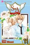 Special A, Vol. 11 - Maki Minami