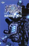 Steam Punk: Manimatron - Joe Kelly, Chris Bachalo, Richard Friend