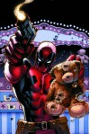 Deadpool: Suicide Kings - Sean Crystal, Shawn Crystal, Mike Benson, Carlo Barberi