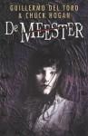 De Meester (De Meester, #1) - Guillermo del Toro, Chuck Hogan