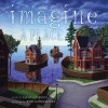 Imagine a Place - Sarah L. Thomson, Rob Gonsalves