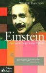 Einstein: Jego życie, jego wszechświat - Walter Isaacson