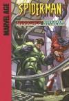 Spider-Man (Marvel Age): Unmasked by Doctor Octopus! - Todd Dezago, Norman Lee, Valentine De Landro